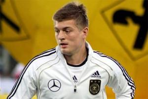 Kroos kembali masuk skuad Real Madrid