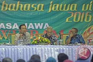 Sultan buka Konggres Bahasa Jawa VI