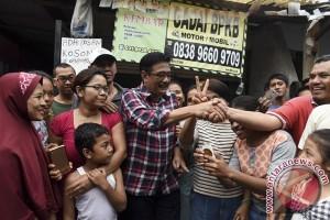 Djarot Hidayat tegaskan masyarakat Jakarta butuh terapi kejut