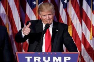 Jubir: pidato Trump akan bersifat pribadi dan filosofis
