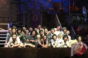 """""""Opera Kecoa"""" Teater Koma kembali dipentaskan"""