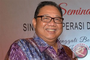 Indonesia participates in initiating International Day of MSMEs