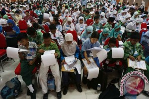 Olimpiade Matematika Sains Indonesia