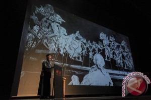 Forum Pidato Kebudayaan