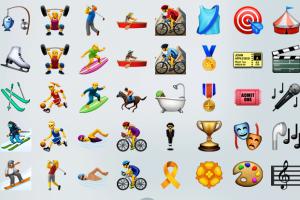Terpikir bekerja jadi penerjemah emoji?