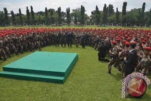 Safari Presiden Jokowi