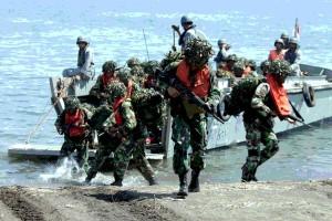 ANTARA Doeloe: Ada pendaratan di Irian Barat