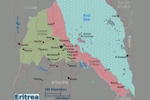 Dewan Keamanan PBB perpanjang sanksi terhadap Eritrea