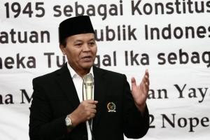 Hidayat: pendiri bangsa amanahkan bantu perdamaian dunia