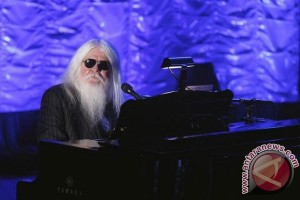 Musisi Leon Russell tutup usia