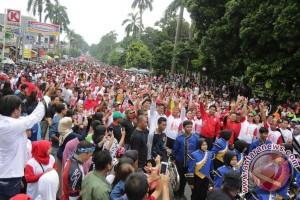 Jokowi dinilai mampu ciptakan stabilitas