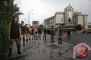 Kampung Surabaya dalam potret mahasiswa Austria