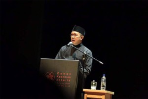 Menag sayangkan penghentian kebaktian di Bandung