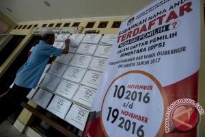 Pemprov DKI antisipasi banjir saat Pilkada 2017