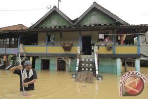 Banjir Di Tanjung Enim