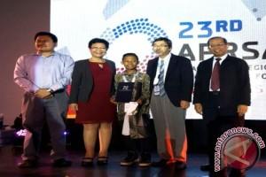 Siswa Indonesia juarai kompetisi roket air Asia-Pasifik
