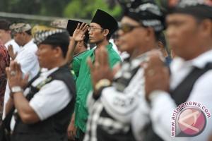 Apel Kebhinnekaan Bali