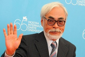 Hayao Miyazaki kembali untuk buat film terakhir