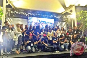 Komunitas Mercy rayakan ultah dan Hari Pahlawan