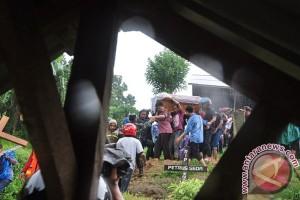 Otak peledakan bom di Samarinda ditangkap Densus 88