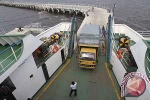 Pelayaran Meulaboh-Sinabang kembali normal