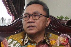 Ketua MPR: tidak ada tempat bagi radikalisme-terorisme