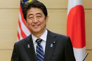 Shinzo Abe, pemimpin Jepang pertama kunjungi Pearl Harbor