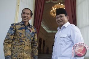 Jokowi dan Prabowo akan saling sapa lagi, kali ini di Bali