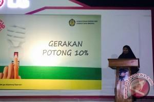 Pertumbuhan konsumsi energi di Indonesia sangat tinggi