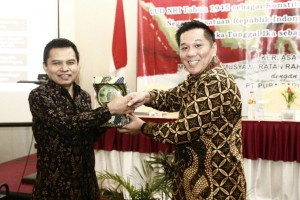 Perusahaan swasta mulai minati Empat Pilar MPR bagi karyawan