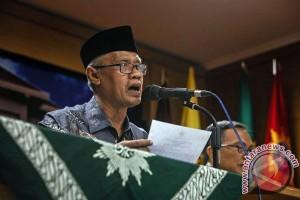 Haedar: ciri manusia Indonesia berkemajuan kian luntur