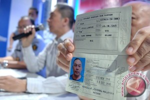 Rencana Deportasi Buronan Malaysia