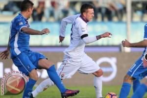 Ringkasan pertandingan Liga Italia