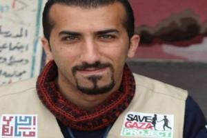 Relawan Gaza berbagi kisah di Kota Bogor