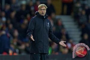 Liverpool ditahan imbang Southampton 0-0