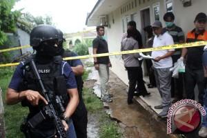 Didalami kaitan teroris Jakarta dengan Samarinda
