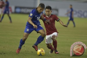 Thailand hadapi Indonesia di final Piala AFF