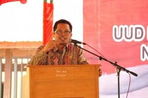 MPR: Pancasila dianggap kuno padahal sangat penting