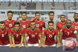 "Timnas ke final Piala AFF, ""Ayo Indonesia"" trending topic dunia"