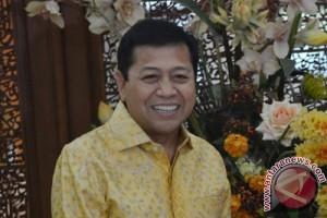 Golkar segera kirim surat Setya Novanto sebagai Ketua DPR