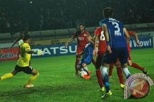 Semen Padang pastikan ikut Piala Presiden 2017
