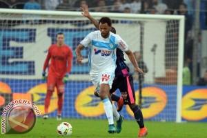Gol tunggal Rolando menangkan Marseille atas Caen