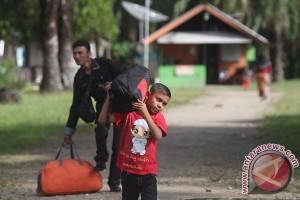 Rohingya, sebuah derita tak berujung