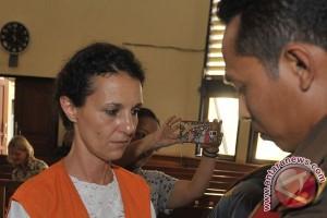 Hakim tolak eksepsi warga Australia bunuh polisi