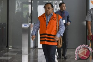 Kasus Suap DPRD Kebumen