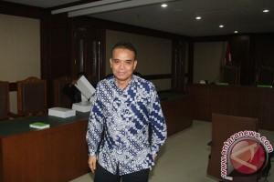 Hakim perintahkan pengembalian harta Edy Nasution
