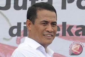 Mentan targetkan swasembadakan Kawasan Timur Indonesia