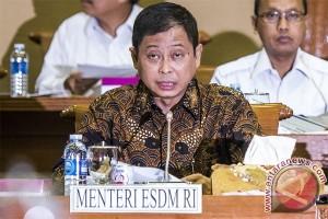 Menteri ESDM tinjau PLTP Lahendong