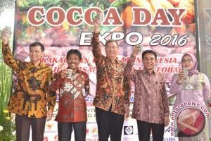 Hari Kakao Indonesia momentum tingkatkan konsumsi cokelat lokal