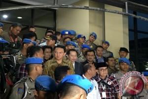 Sidang Ahok akan digelar di eks gedung PN Jakarta Pusat